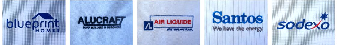 Full colour transfers for textile embroidery screen printing full colour digital transfers services perth wa malvernweather Image collections